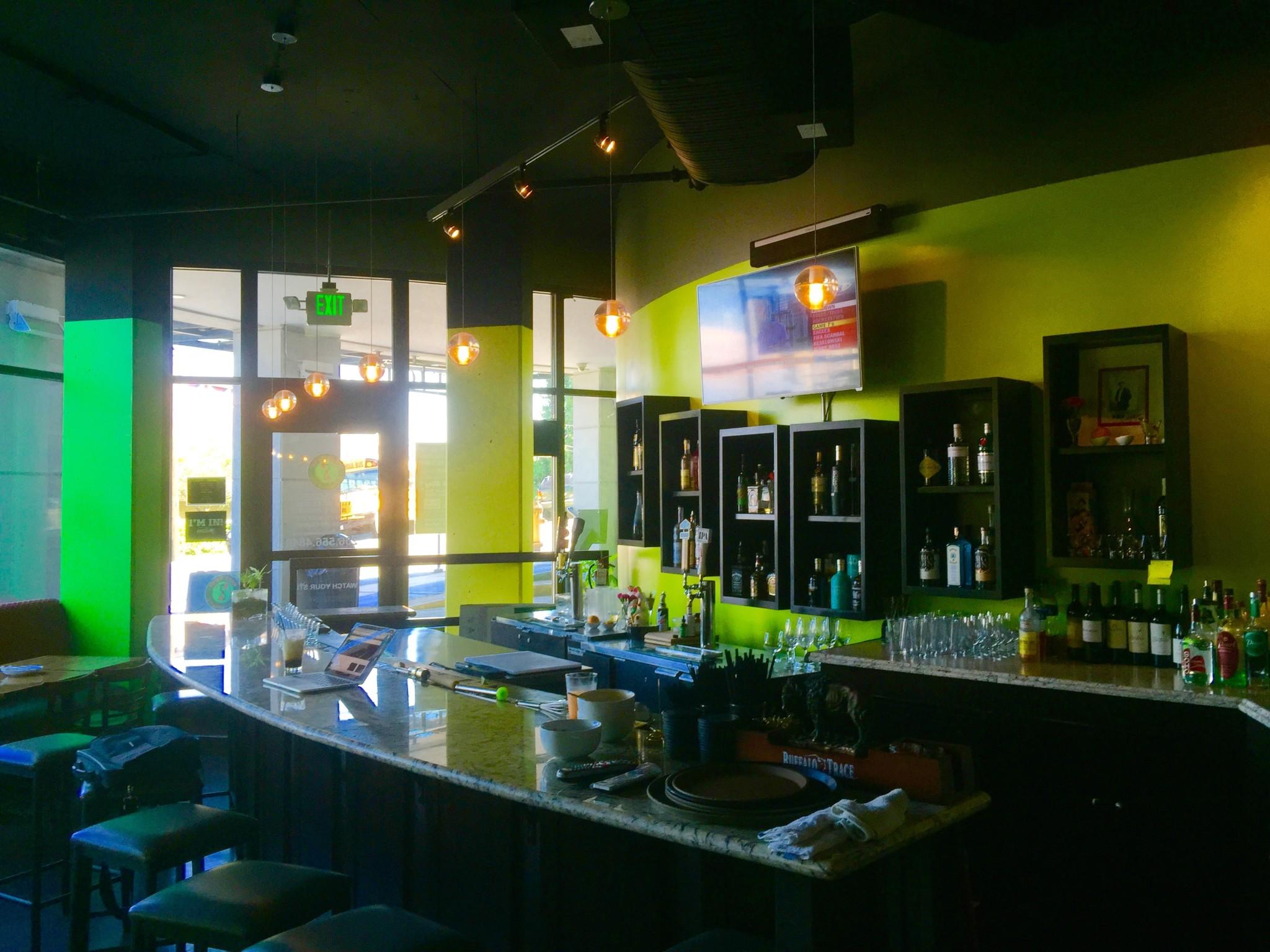 Thudsuan Kitchen Bar