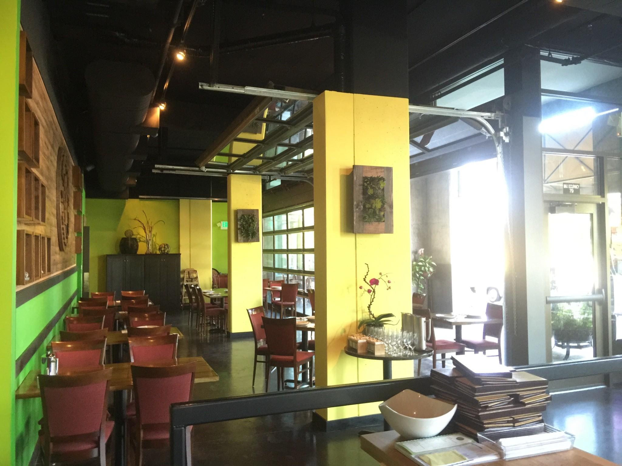 Thudsuan Kitchen And Bar